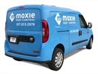 <p>The Ram ProMaster City's cargo capacity, configurability, and functionality have made it the vehicle of choice for companies such as Moxie Pest Control.</p>
