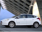 <p>2013 Ford Focus Electric</p>
