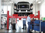 <p><em>Photo of Commercial Vehicle Center interior courtesy of Ford.</em></p>