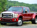 <p><em><strong>Photo of 2015 F-450 Super Duty courtesy of Ford.</strong></em></p>