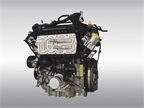 <p>Ford's plans to debut its new 1.5L EcoBoost four-cylinder engine in China and then bring it to the North American market as an option for the Fusion later this year. Photo courtesy Ford Motor Co.</p>