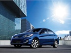 <p><em><strong>Photo of 2014 Accent courtesy of Hyundai.</strong></em></p>