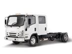 <p><em>Photo of Isuzu NPR courtesy of Isuzu Commercial Truck of America.</em></p>