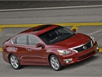 <p><em><strong>Photo of 2013 Altima courtest of Nissan.</strong></em></p>
