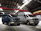 <p><em>Photo of 2018 NV cargo vans courtesy of Nissan.</em></p>
