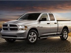 Photo of 2015 Ram 1500 EcoDiesel HFE courtesy of FCA US.
