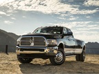 <p><em><strong>Photo of 2014 Ram 3500 courtesy of Ram Truck.</strong></em></p>