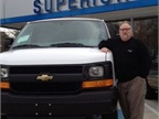 <p>Dave Drepo, fleet and commercial manager for Superior Chevrolet in Decatur, Ga. Photo courtesy Superior Chevrolet.</p>