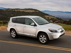 <p>The RAV4 EV will go on sale in late summer 2012 through select dealers, initially in four major California metropolitan markets including Sacramento, San Francisco Bay Area, Los Angeles/Orange County, and San Diego.</p>