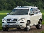Volvo's 2014 XC90 Named Top Safety Pick