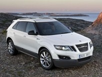 Saab Introduces New 9-4X for Luxury Crossover Segment