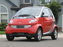 Gov't Clears ZAP to Sell Smart Car in U.S.