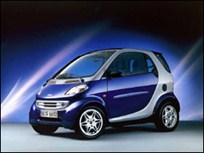 Smart Microcar Coming to America