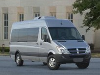 Dodge Announces Pricing for 2008 Sprinter