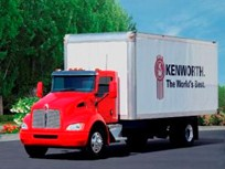 New Kenworth Medium-Duty Trucks Ready for Production