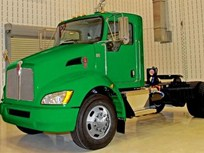 Kenworth Expands Hybrid Offerings