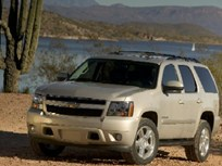 First Look: GM Launches 2007 Tahoe