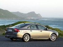 Volvo Announces Pricing of All New S80