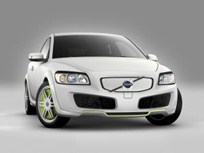 Volvo ReCharge Concept revealed