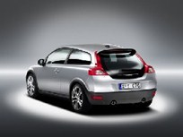 Volvo to Sell New C30 in the U.S.