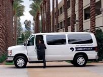 Ford E-Series Vans Cut Fuel Costs for Vanpool Program