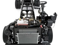 General Motors and Workhorse Expand Class-C Chassis Portfolio