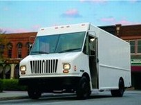 Workhorse Introduces Walk-In Truck