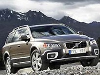 Volvo Introduces All-New XC70, Pricing on C30