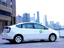 Zipcar Cutting Fleet In SoCal, Refocusing on Colleges