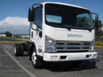 Electrorides to Unveil Electric Medium-Duty Truck
