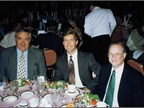 At the 1993 Maggie Awards, an event hosted by the Western Publishers