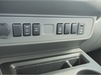The NV offers plenty of switches that can be configured by aftermarket