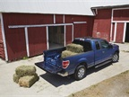 Ford said it has worked with Future Farmers of America as part of its