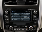 The automaker s NissanConnect infotainment system provides Bluetooth