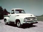 1953 F-100 pickup