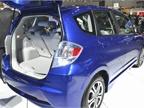 Honda Fit electric