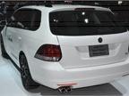 Volkswagen Jetta TDI Sport Wagon