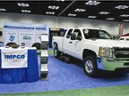 IMPCO Booth