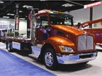 Kenworth Booth