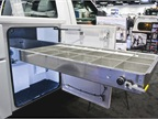 The Truck Accessories Group presented its new products and