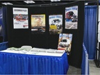 Work Truck Magazine s booth.