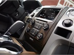 Ford SYNC with MyFord Touch is available on the Lariat, King Ranch,