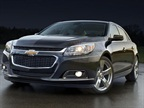 GM redesigned the vehicle s front end with a more prominent lower