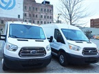 The 58 configurations of Ford Transit vans offer a multitude of