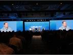 Susan Heystee, Verizon Telematics  SVP of OEM, hosted the panel.