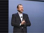 Dan Ammann, president of General Motors, addressed 850 fleet managers