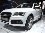 Audi plans to offer a TDI clean diesel version of its Q5 SUV for the