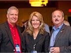 David  Doc  Halliday, Michigan State Police; Natalie Olson, Ford Motor