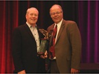 Bob Graham, who retired as ARI vice president of vehicle remarketing,