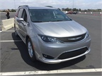 The Pacifica is arriving at dealers and will retail for at least